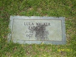 Lula Sophia <i>Walker</i> Emmons