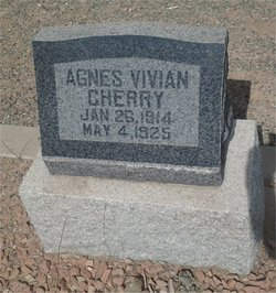 Agnes Vivian Cherry