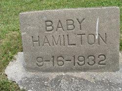 Son Hamilton