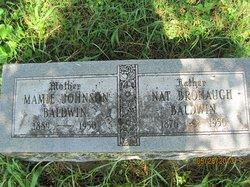 Nat Baldwin