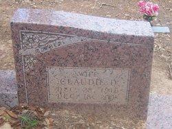 Claudie Dolores <i>Sivek</i> Dewees