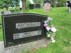 Florence Viola <i>Fielding</i> Archibald