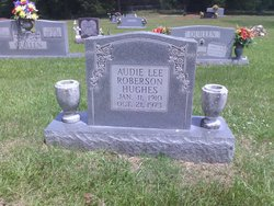 Audie Lee <i>Roberson</i> Hughes
