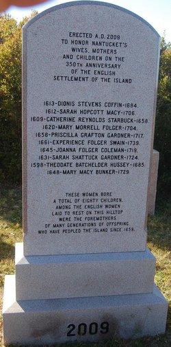Dionis <i>Stevens</i> Coffin