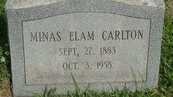 Minas Elam Carlton