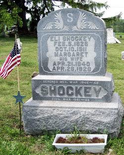 Eli Shockey