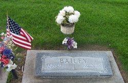 Donald Lyle Bailey