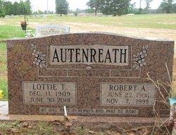 Mary Lottie <i>T.</i> Autenreath