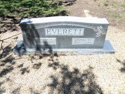 Mayel <i>Kegley</i> Everett