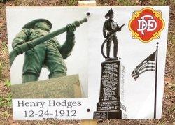 Henry G. Hodges