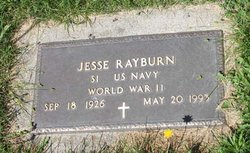 Jesse Lee Rayburn