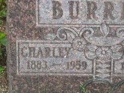 Charles Elmer Charley Burrier