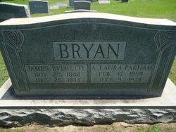 James Everett Bryan