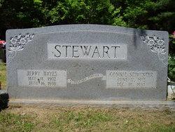 Connie Maybel <i>Stiwinter</i> Stewart