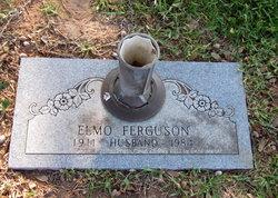 Elmo Edward Ferguson