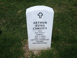 Arthur Estes Christy