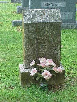Grace Elizabeth Bonniwell