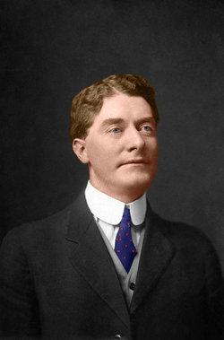 William David Bertram Chambers