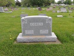 Maxie G. <i>Martin</i> Corey