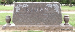 Billy Keith Brown