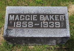 Margaret Maggie <i>Hanley</i> Baker