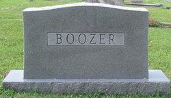 Margaret <i>McIlwain</i> Boozer