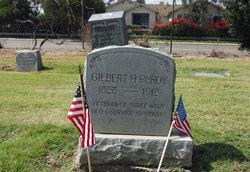 Gilbert Harrison Purdy