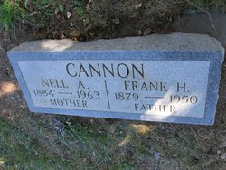 Frank Hopkins Cannon