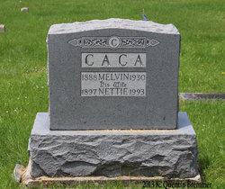 Arnold Melvin CaCa