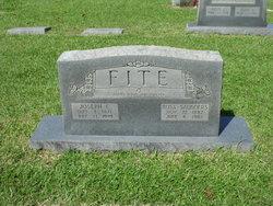 Joseph C Fite