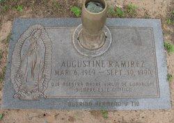 Augustine Ramirez
