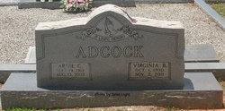 Arnie C. Adcock