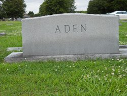 Anne <i>Goodman</i> Aden
