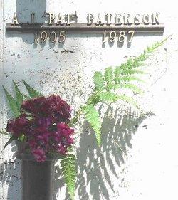 A J Pat Paterson