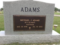 Michael J. Adams