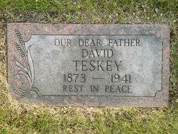 David Teskey