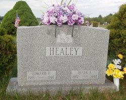 Edward Philip Healey