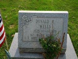 Donald R. Wells