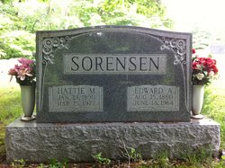 Edward A. Sorensen
