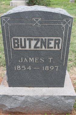 James T Butzner