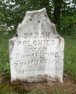 Sarah Polchies