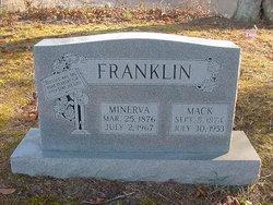 McDonald Mack Franklin