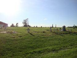 Hilyard Cemetery