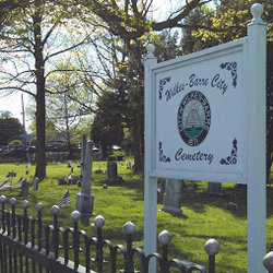 Wilkes-Barre City Cemetery
