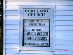 Coryland Presbyterian Cemetery