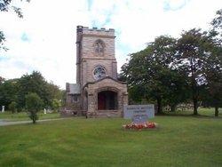 Yarmouth Mountain Cemetery