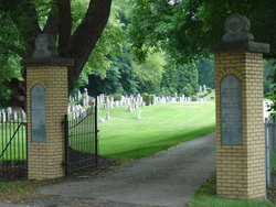 Farband and Workmen's Circle Cemeteries