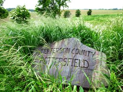 Jefferson County Potter's Field Cemetery