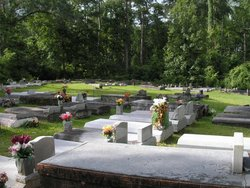West Fork Cemetery