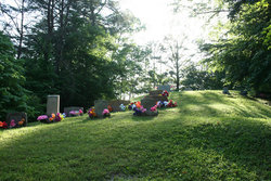 Horse Mill Point Cemetery